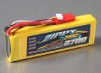 Pack ZIPPY Compact 2700mAh 4S 35C Lipo