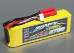 Pack ZIPPY Compact 2700mAh 5S 35C Lipo