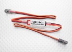 JR TLS1-ROT Telemetrie rotatiesensor voor XG Series 2.4GHz DMSS Zenders