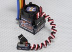 HobbyKing® ™ X-Car 45A borstelloze Car ESC (sensored / sensorless)