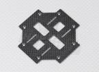 Turnigy Talon V2 Carbon Fiber Main bodemplaat (1 st)