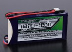 Turnigy nano-tech 2000mAh 2S1P 20 ~ 40C LiFePo4 Transmitter Pack