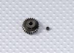 26T / 3.175mm 48 Pitch Steel Pinion Gear