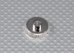 49T / 3.175mm 64 Pitch Steel Pinion Gear
