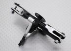 HK-450 PRO Flybarless DFC Rotor Head Assembly (zonder swashplate / hoofdas)