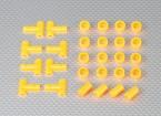 Turnigy HAL Landing Gear Holder (4 sets)