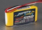 Pack ZIPPY Compact 500mAh 2S 35C Lipo
