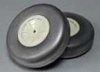 Light Foam Wheel (Diam: 127, breedte: 38mm) (2 stuks / Bag)