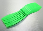 GWS EP Propeller (RD-1390 330x228mm) groen (6pcs / bag)