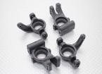 Voorwielbesturing Knuckle Arms & Bearing Holder - A2038 en A3015