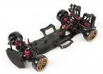 3Racing Sakura D4 RWD 1/10 Drift Car (Kit)