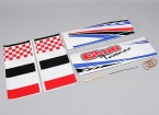 Hobbyking Club Trainer 1265mm - Vervanging Main Wing (1set)