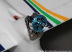 Hobbyking Bixler en Bixler 2 Motor Mount Upgrade