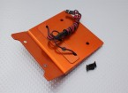 CNC Decoratie Dak met LED Light Set (Orange) - Baja 260 en 260S
