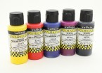 Vallejo Premium Color Acrylverf - Candy Color Selection (5 x 60 ml)