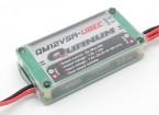 Quanum 12V-5A (7.2 - 25.2V) Dual Output UBEC