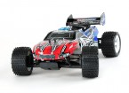 Turnigy 16/01 4wd Nitro-T Truggy w / 0,07 Engine (ARR)