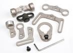 Element EX247 Multi Function Sling Swivel kit voor M4 AEG (TAN)