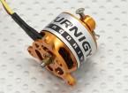 C2024 Micro borstelloze Outrunner 1600kv (17 g)