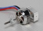 AX 2308N 1800kv borstelloze micro-motor