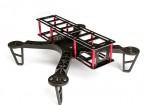 HobbyKing FPV250L Long Frame Drone Een mini formaat FPV Drone (kit)