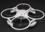 X-UAV Lotus Quad -Copter met Water landing Capability (450mm)