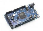 Kingduino Due, AT91SAM3X8E ARM Cortex-M3 Board, 84MHz, 512KB