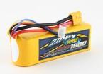 Pack ZIPPY Compact 1800mAh 4s 40c Lipo