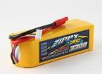 Pack ZIPPY Compact 3300mAh 6s 60c Lipo