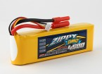 Pack ZIPPY Compact 4500mAh 3s 40c Lipo