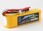 Pack ZIPPY Compact 5000mAh 4s 60c Lipo