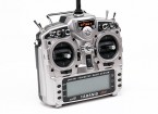 FrSky 2.4GHz ACCST TARANIS X9D PLUS Digital telemetrie Radio System (Mode 2)