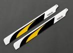 335mm Carbon Fiber Main Blades