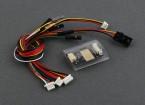 Micro HKPilot OSD MAVlink Compatibel Micro On-Screen Display