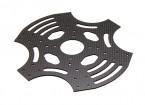 Spedix S250H Series Frame - Vervanging Lower Frame Plate (1 st)