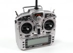 FrSky 2.4GHz ACCST TARANIS X9D / X8R PLUS Telemetrie Radio System (Mode 1) EU Version