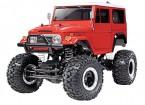 Tamiya 1/10 schaal Toyota Land Cruiser 40 (CR01) Truck Kit 58405