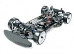 Tamiya 1/10 schaal TB-04R On-Road Racing Chassis Kit 84.412