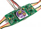 Afro 20A Race Spec 4-in-1 ESC en CC3D Flight Controller