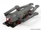 TBS Discovery Upgrade - Carbon Fiber Folding Arms