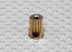 Pinion Gear 2.3mm / 0,4M 15T (1 st)