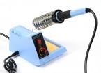 ZD-99 instelbare temperatuur solderen Station (EU Plug) (EU Warehouse)