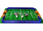 Educatieve Robot Kit - MRT3 Soccer Robot en Stadium