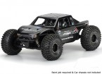 Pro-Line Ford F-150 SVT Raptor Clear Body Shell voor Axial Yeti