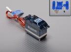 BMS-617DMGplusHS V-Fast Digital Buggy Servo (MG) 6,8 kg / .10sec / 46.5g