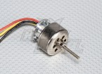 D3128-1550 borstelloze Bell Motor