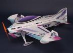 HobbyKing Galaxy High-performance 3D Airplane w / Motor (ARF)