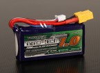 Turnigy nano-tech 1000mAh 3S 25 Pack Lipo ~ 50C