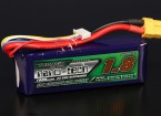 Turnigy nano-tech 1800mAh 4S 25 Pack Lipo ~ 50C