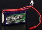Turnigy nano-tech 850mAh 2S 25 Pack Lipo ~ 40C